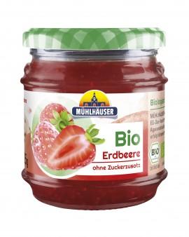 Bio-Fruchtaufstriche
