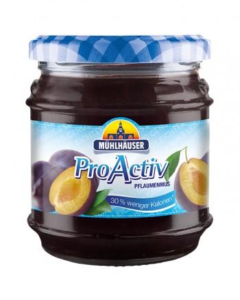 ProActiv Pflaumenmus