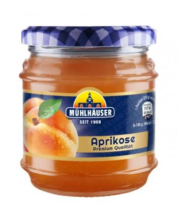 Extra-Konfitüre - Aprikose, 225 g