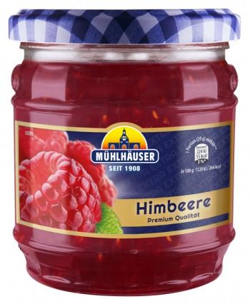Extra-Konfitüre - Himbeer, 450 g