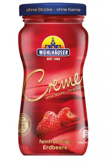 Creme Erdbeere