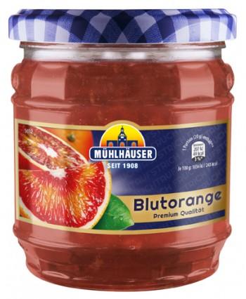 Fruchtaufstrich – Blutorange, 450 g