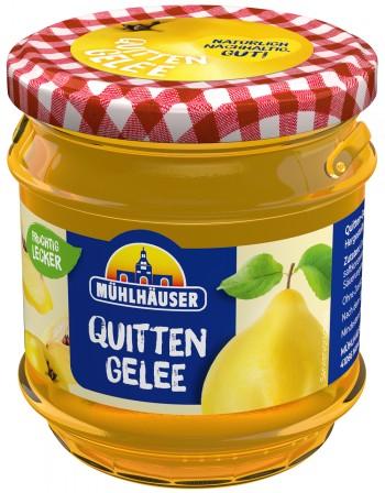 Gelee Quitte