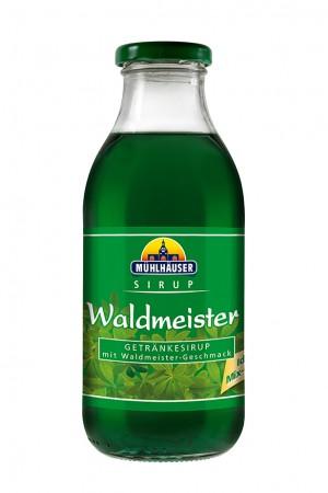 Sirup Waldmeister