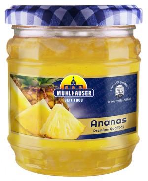 Extra-Konfitüre - Ananas, 450 g