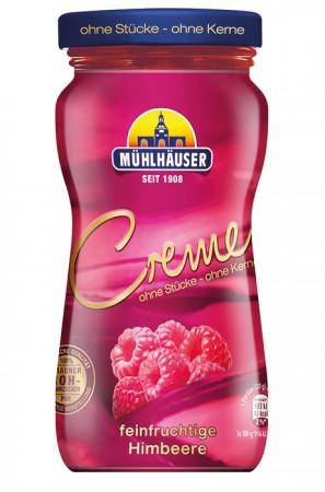 Creme Himbeere
