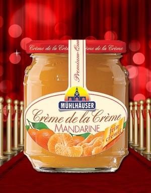 Creme de la Crème Mandarine