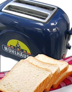 MÜHLHÄUSER-Toaster