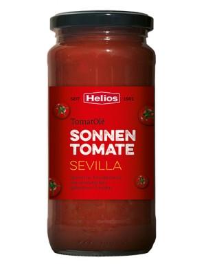 HELIOS TomatOlé Sonnentomate Sevilla